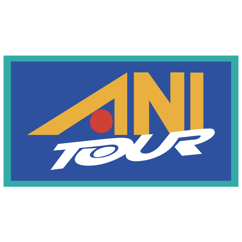 Ani Tour vector