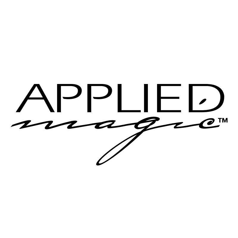 Applied Magic 52526 vector logo