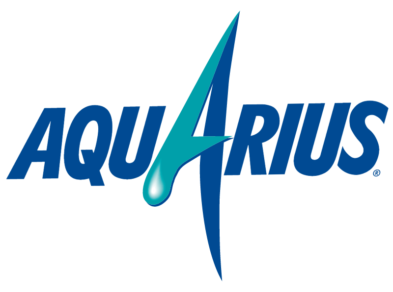 Aquarius vector logo
