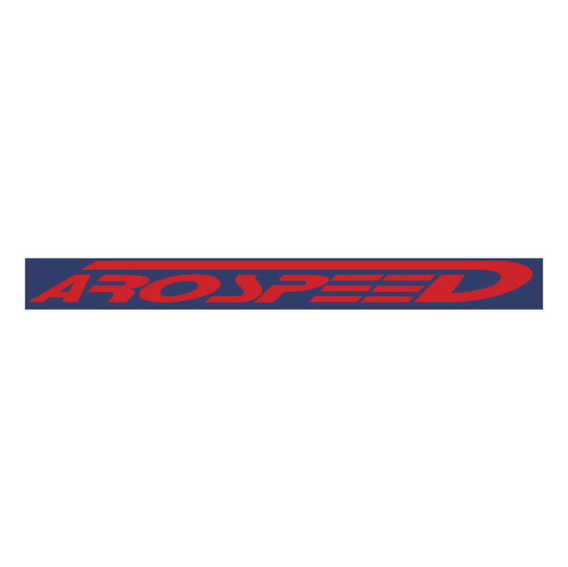 Arospeed 79893 vector logo