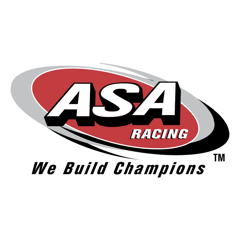 ASA Racing vector logo
