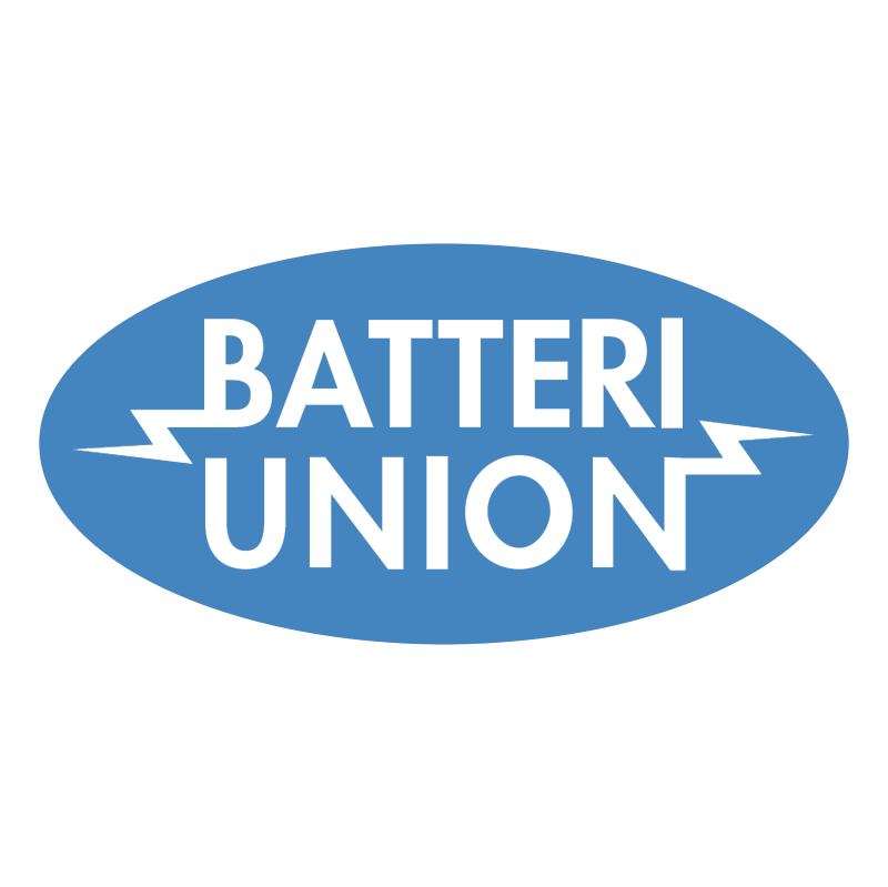 Batteri Union vector