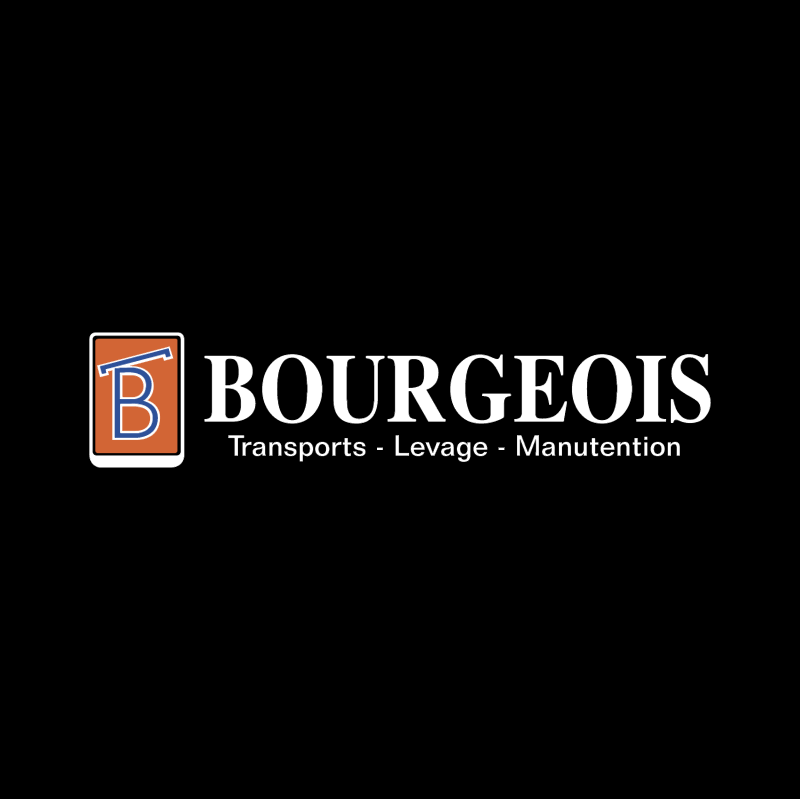 Bourgeois 64893 vector