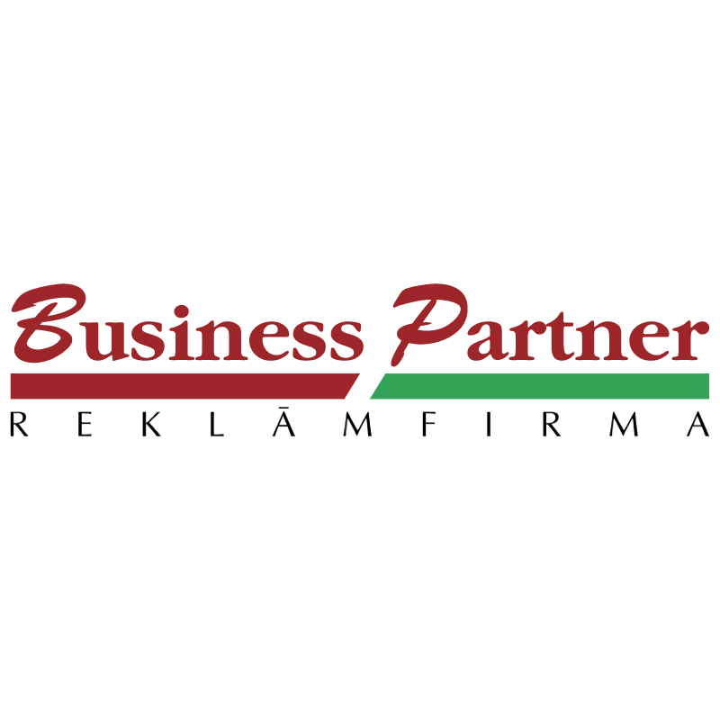 Business Partner vector