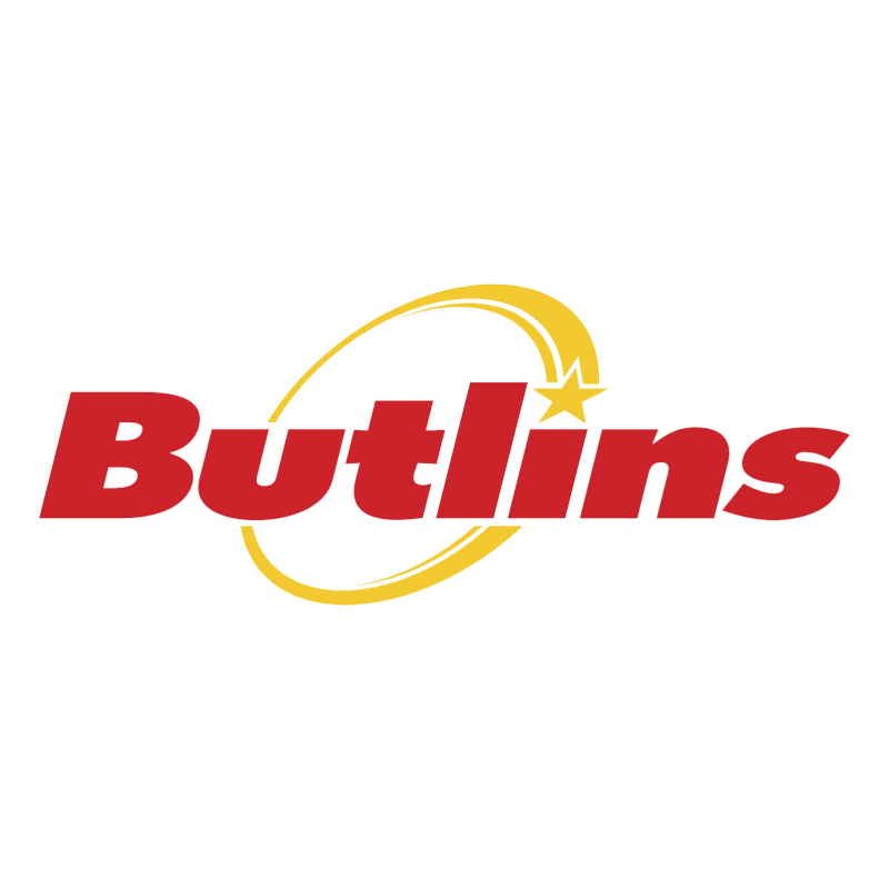 Butlins vector