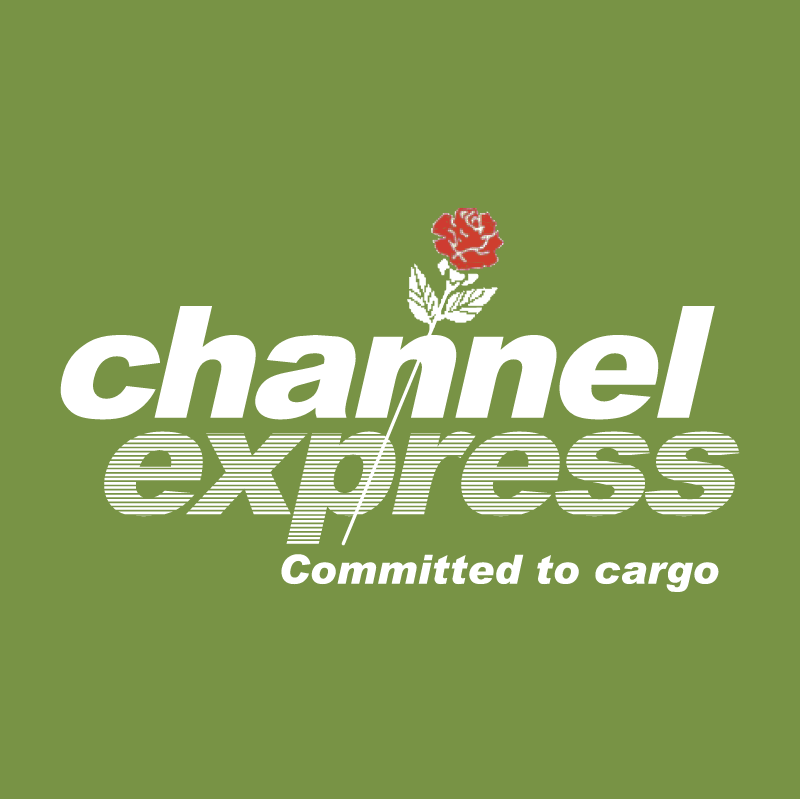 Channel Express vector
