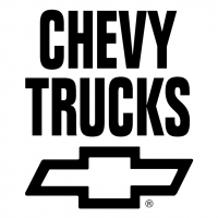 Chevy Truck vector