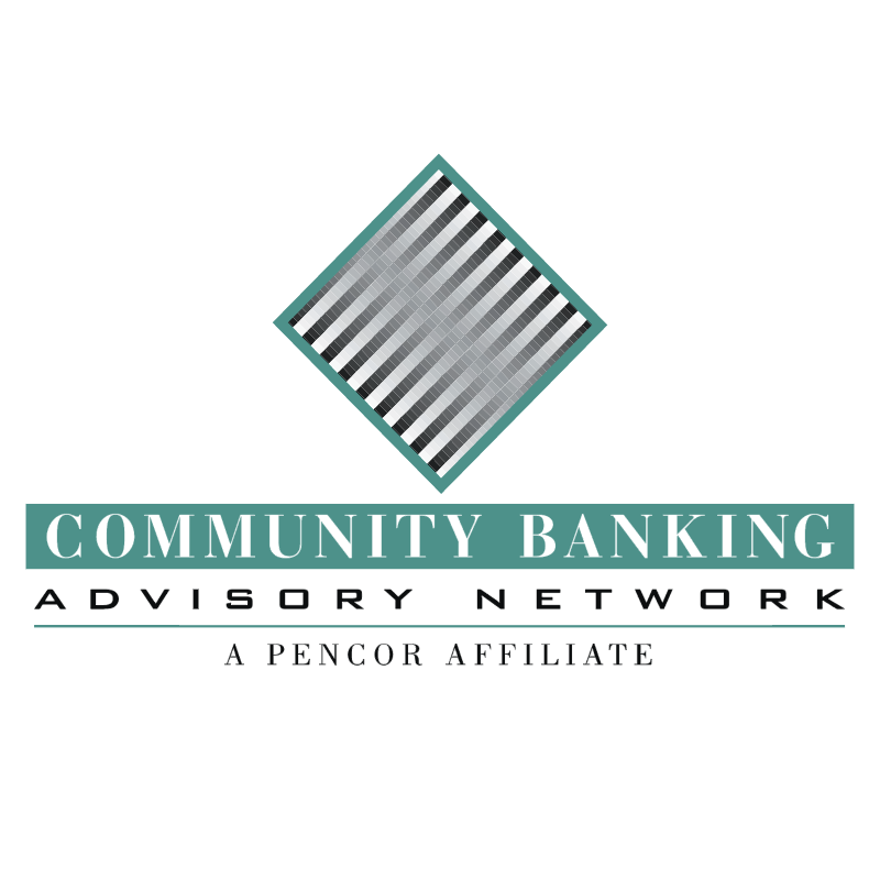 Community Banking vector