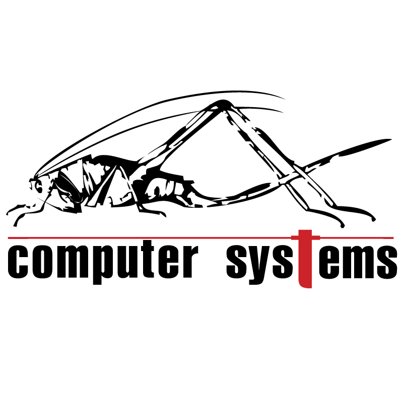 Computer Systems vector