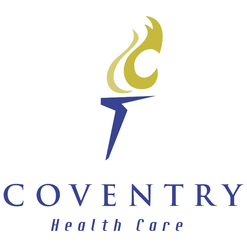 Coventry Health Care vector