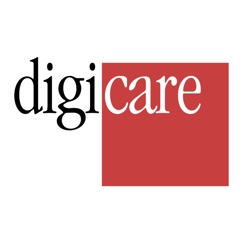 Digicare vector