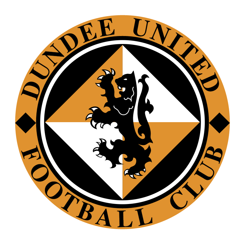 Dundee United vector