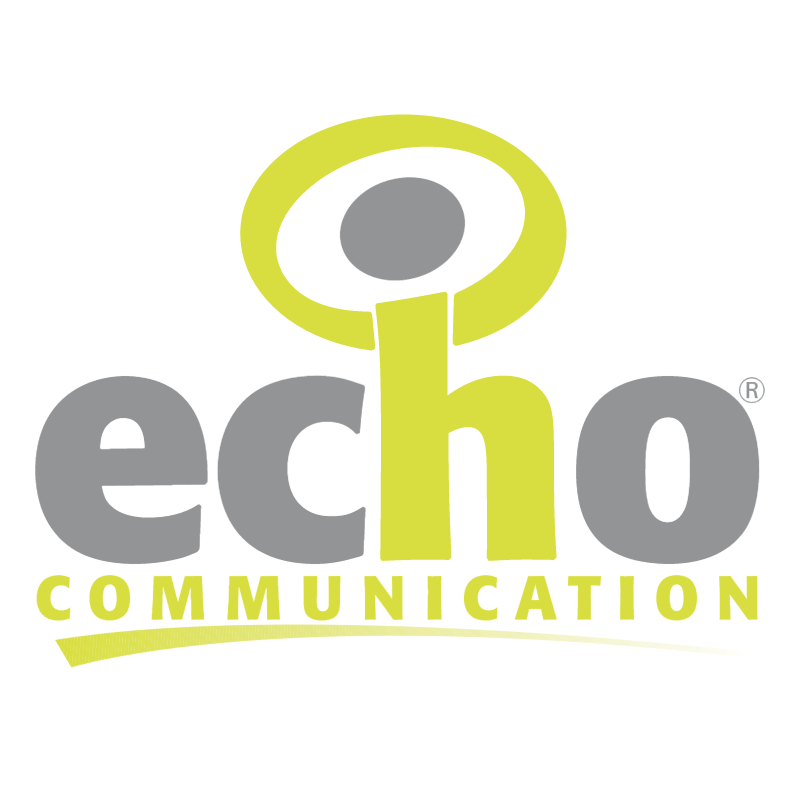 echo communication