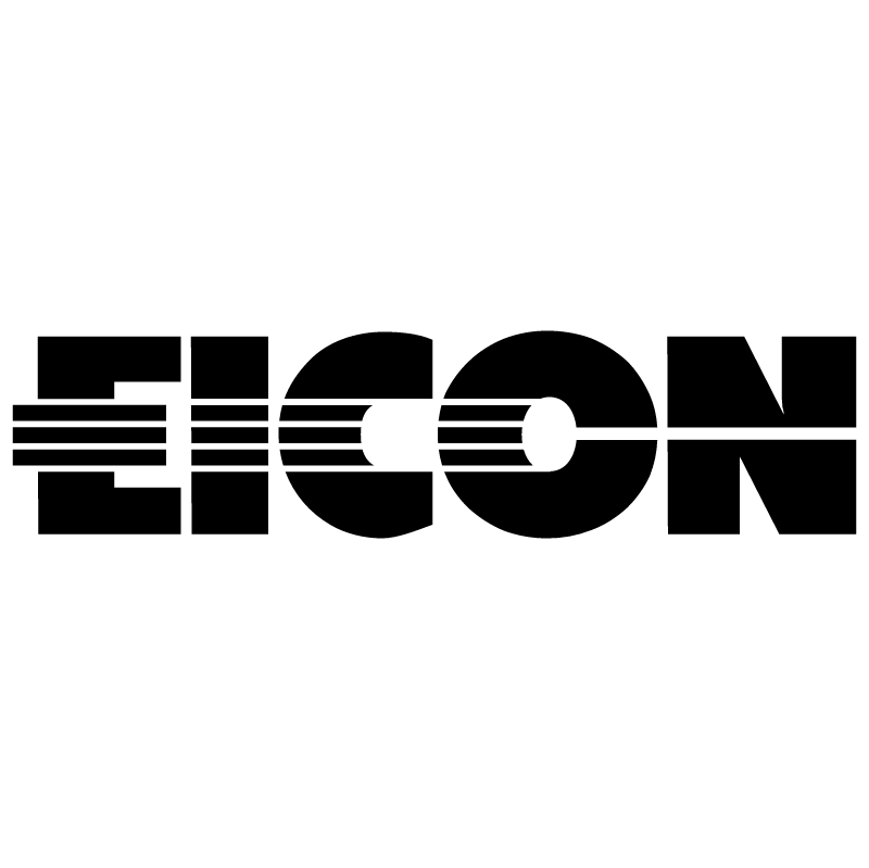 Eicon vector logo