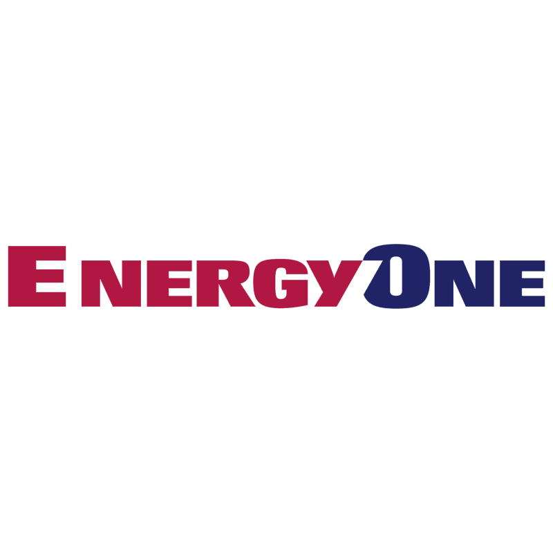 Energy One vector logo