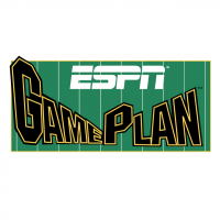 ESPN Game Plan vector
