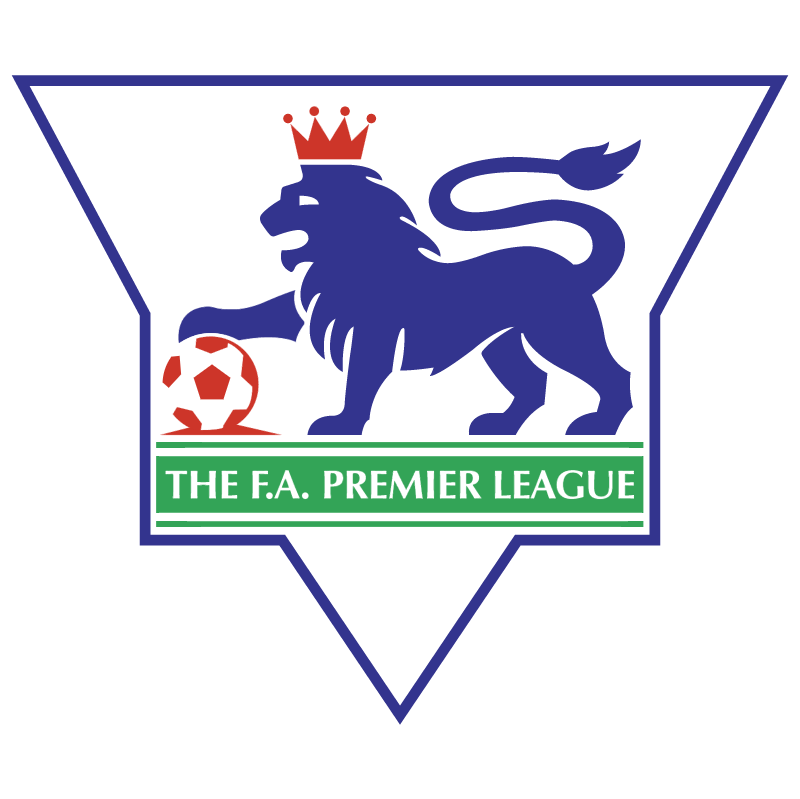 FA Premier League vector