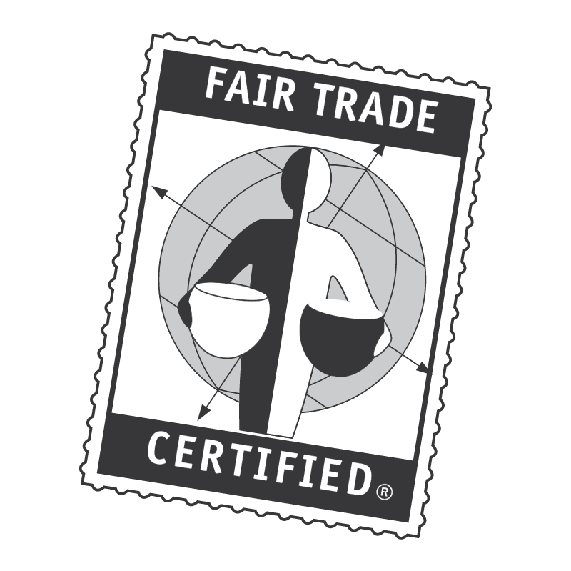 Fair Trade Certified vector