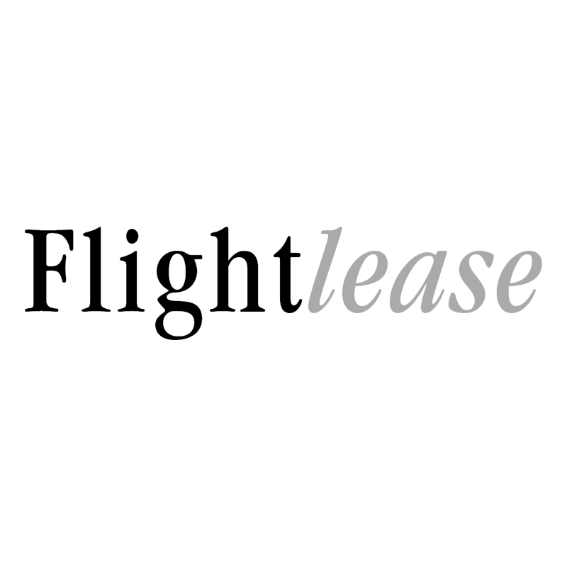 Flightlease vector