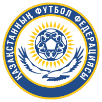 Football Federation of Kazakhstan vector