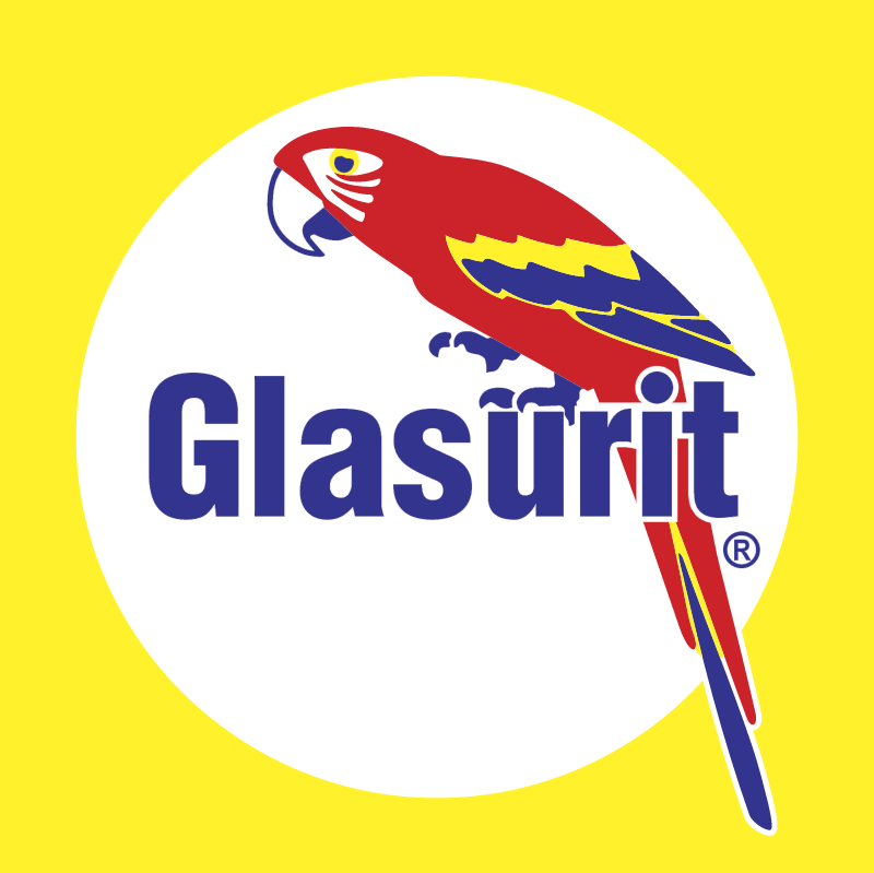 Glasurit vector logo