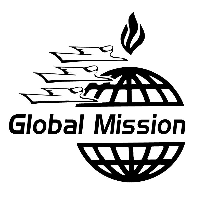 Global Mission vector