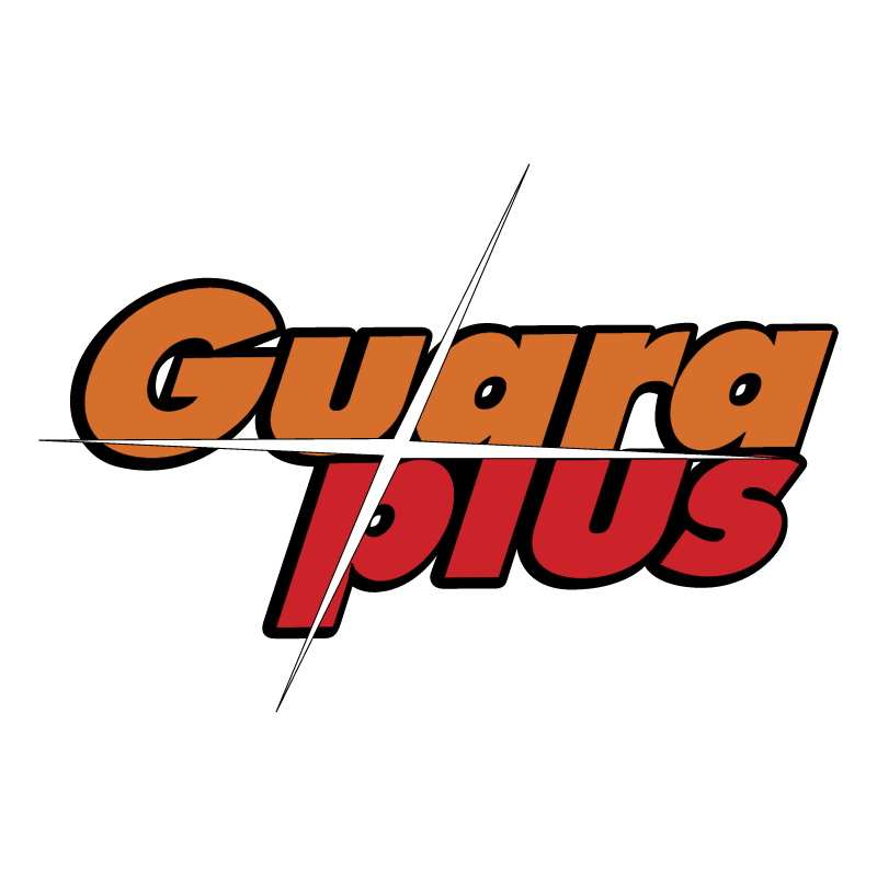 Guaraplus vector logo