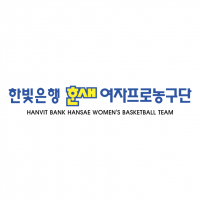 Hanvit Bank Hansae Women's Basketball Team