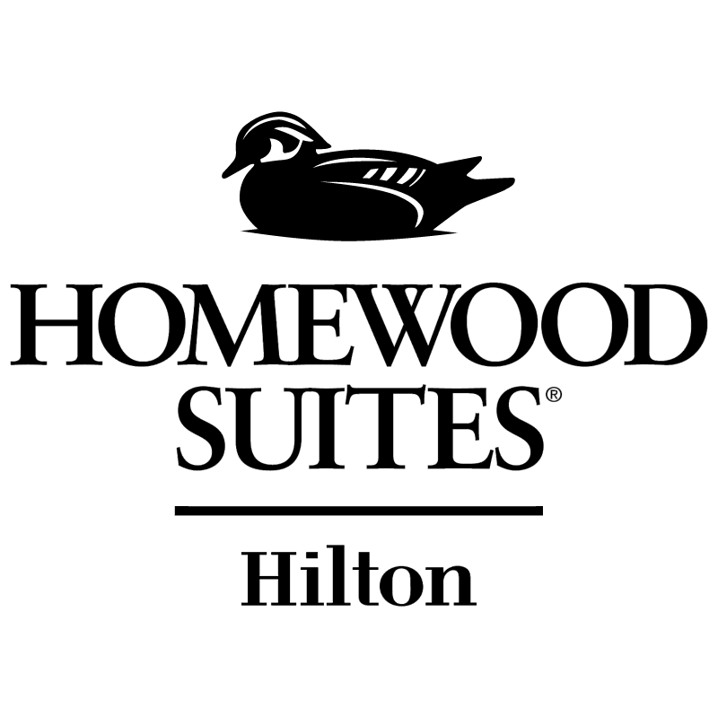 Homewood Suites vector