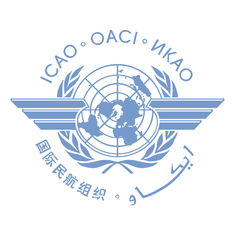 ICAO vector
