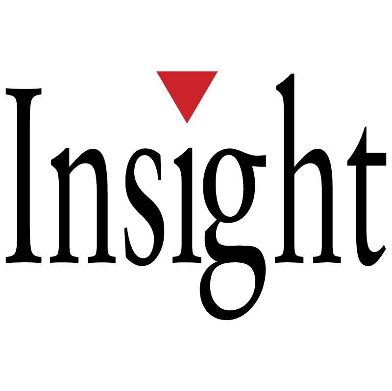 Insight vector logo