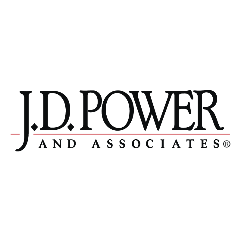 J D Power and Associates vector