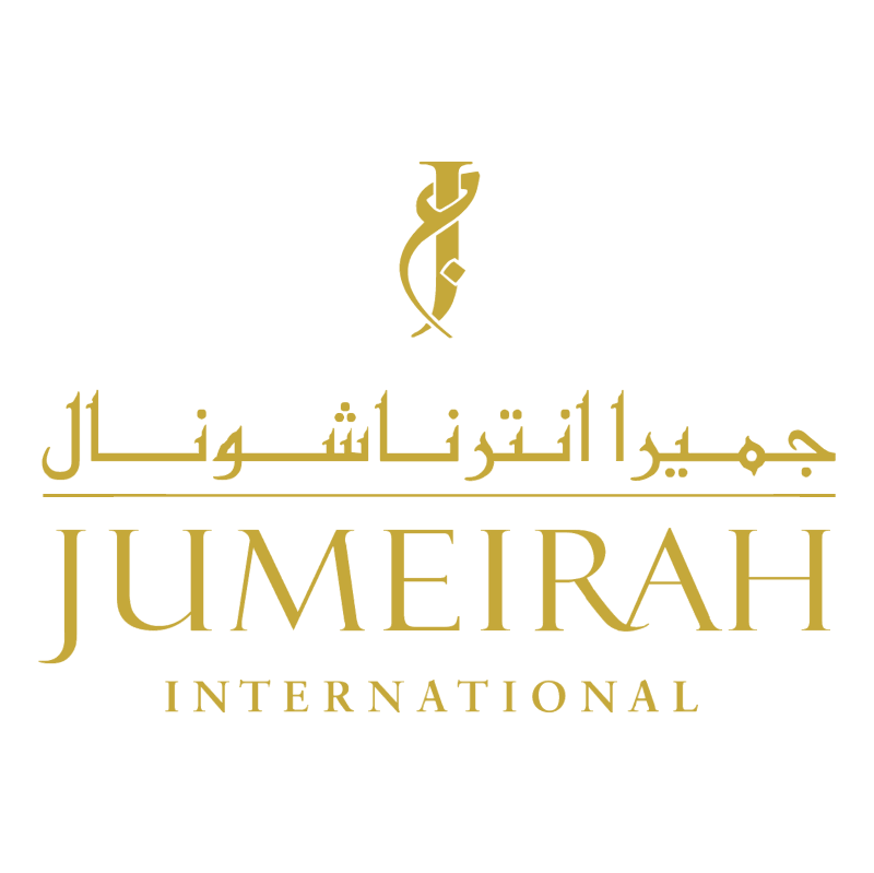 Jumeirah International vector