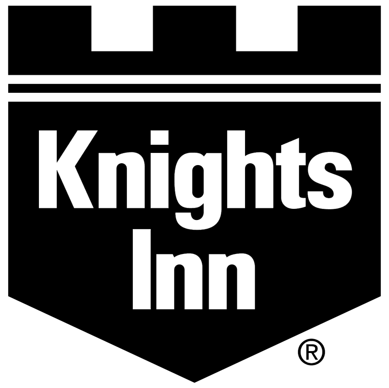 Knights Inn vector