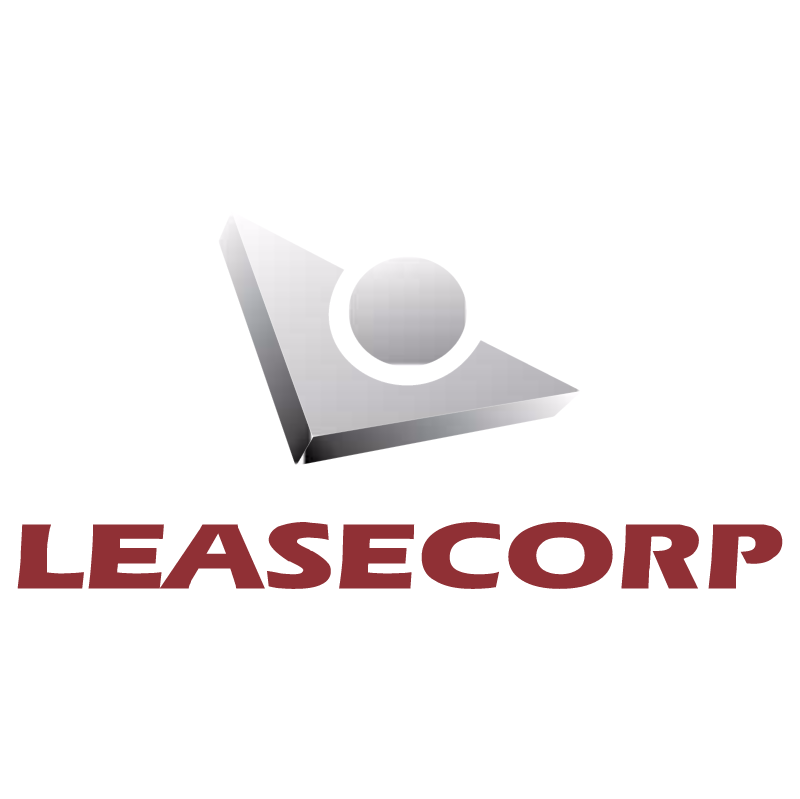 Leasecorp vector logo