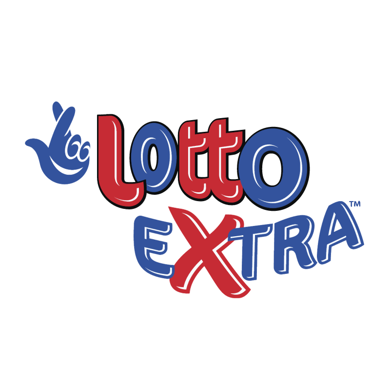 Lotto Extra vector