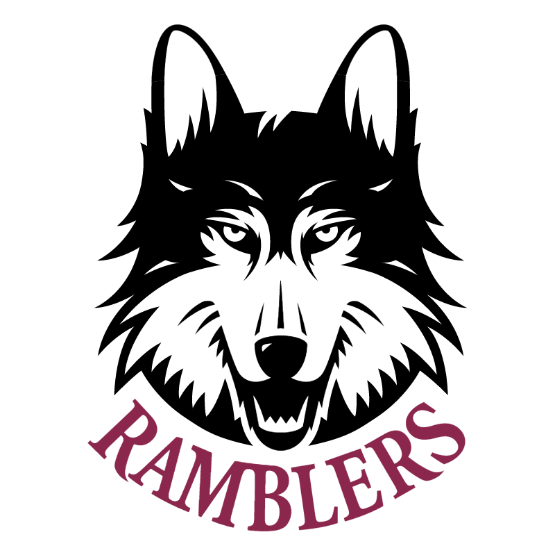 Loyola Chicago Ramblers vector