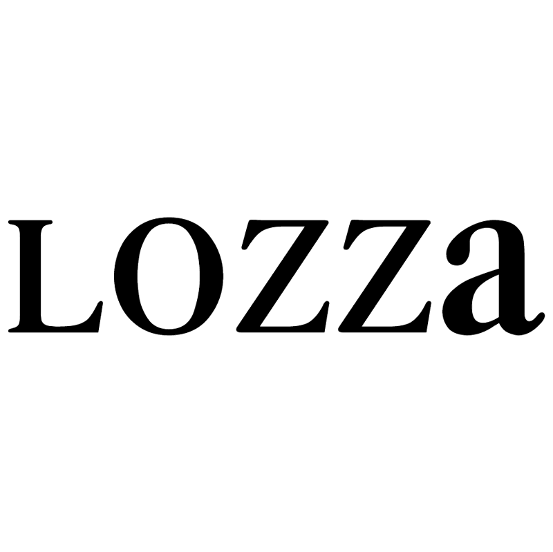 Lozza vector logo