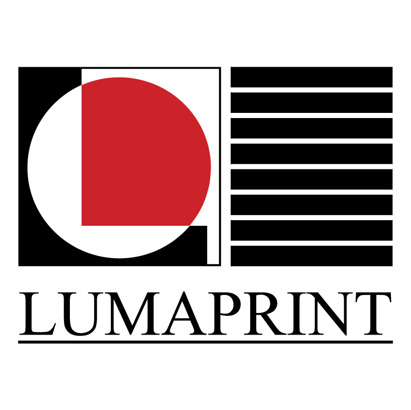 Lumaprint vector