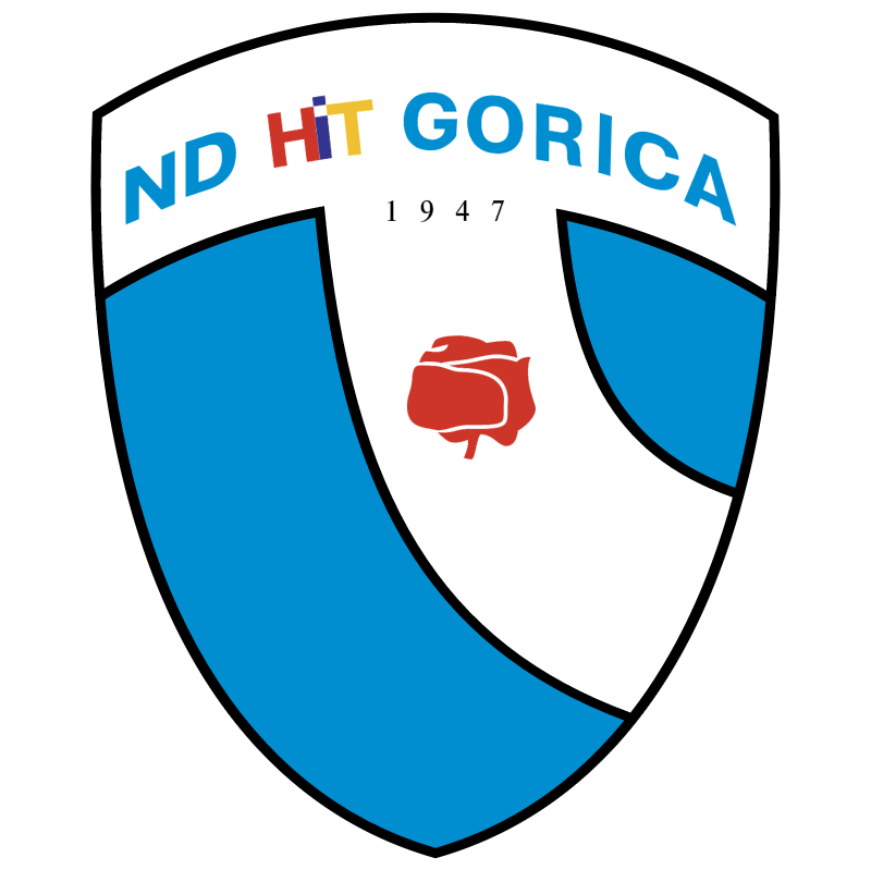ND Hit Gorica vector
