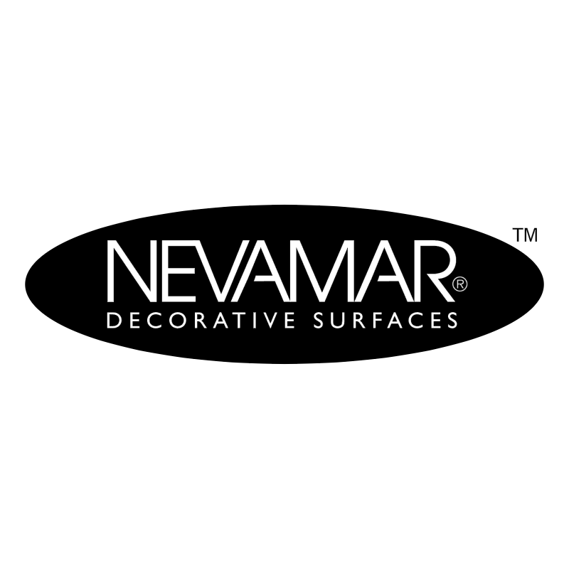 Nevamar vector logo