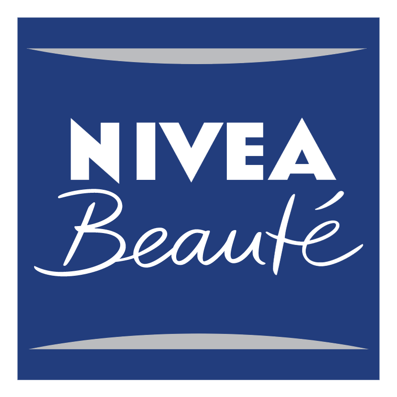 Nivea Beaute vector