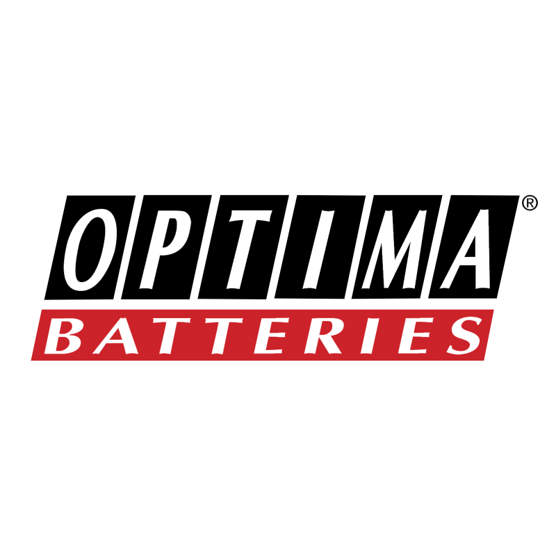 Optima Batteries vector