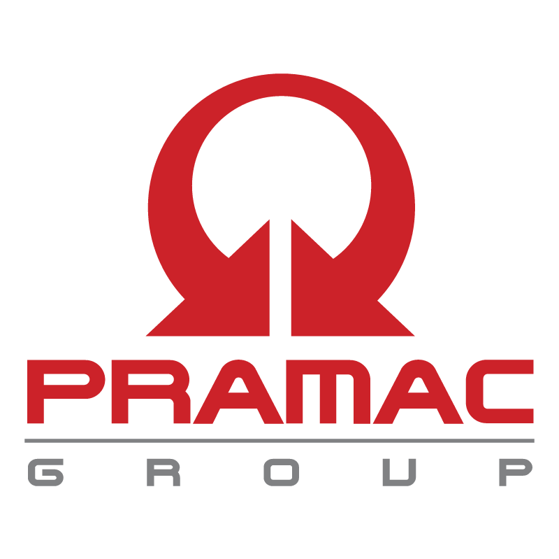 Pramac Group vector