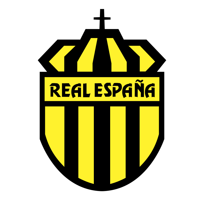 Real Espana vector logo