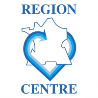 Region Centre vector