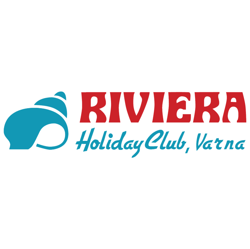 Riviera Holiday Club vector logo