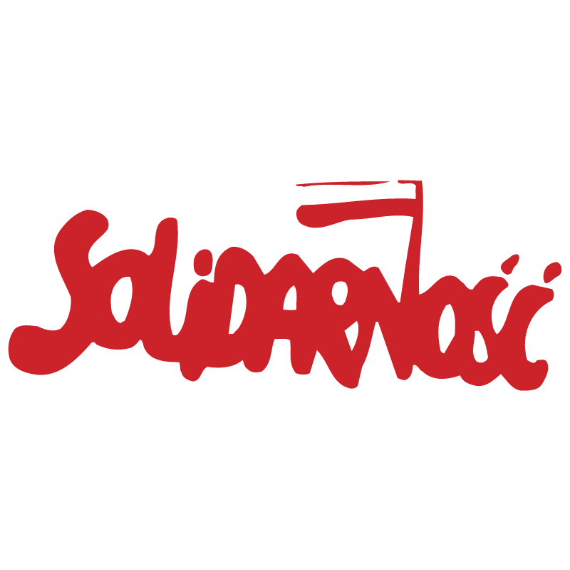Solidarnosc vector