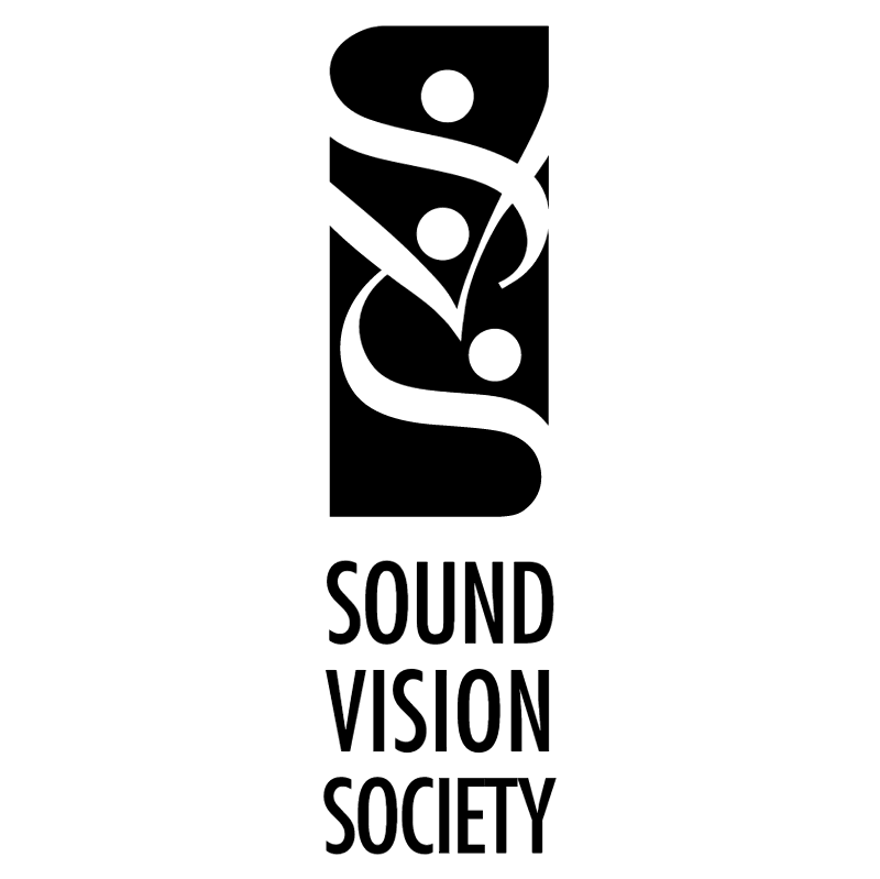 Sound Vision Society vector logo