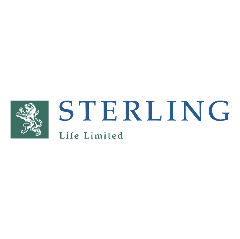 Sterling Life Limited vector